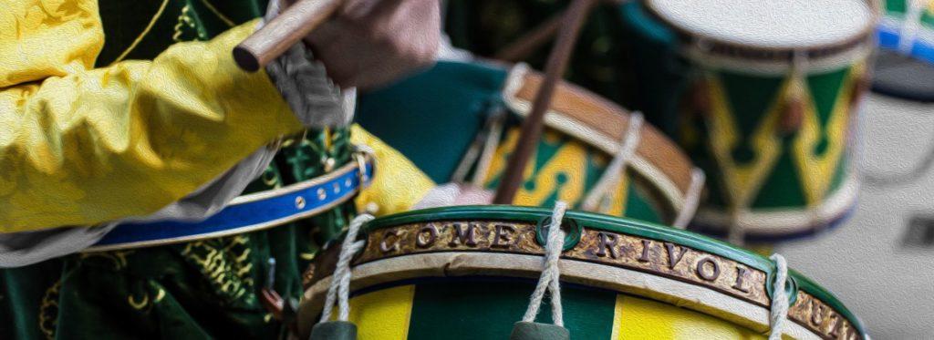 Corsi realizzazione tamburi